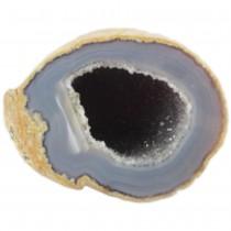 Géode Agate naturelle