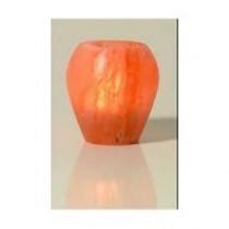 Bougeoir pomme
