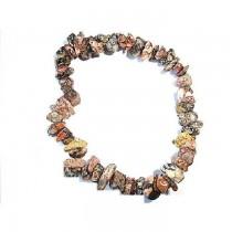 Jaspe Léopard bracelet