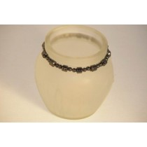 Hématite Inca bracelet