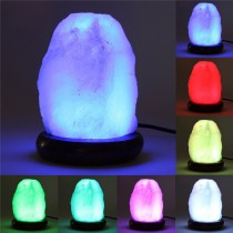 Lampe USB avec led multicolore