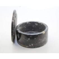 Orthocéras boîte à bijoux