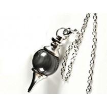Pendule Obsidienne Séphoroton