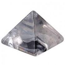 Pyramide en Cristal de Roche prestige