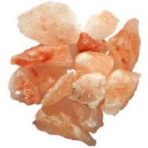 Sel d'Himalaya morceau en sachet