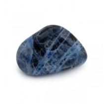 Sodalite pierre roulée